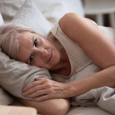 Insomnio en menopausia